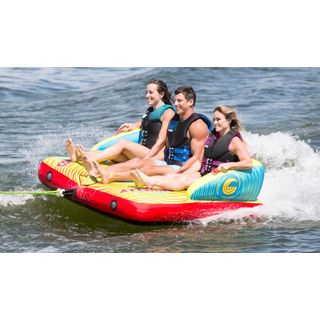 CONNELLY | FUN 3 TOWABLE TUBE