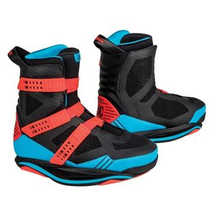 RONIX | SUPREME BOOTS BLUE CAFFEINATED BLACK 2019